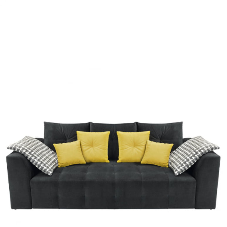 Sofa Royal II Mega Lux 3DL